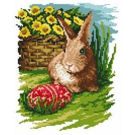 Kaninchen - Gobelin