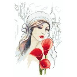 Madame Kalla - Gobelin