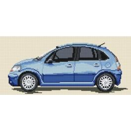 Citroen C3 - Gobelin