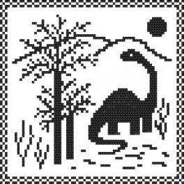 Dino - Gobelin