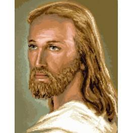Jesus - Zählmuster