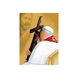 Johannes Paul II - Zählmuster