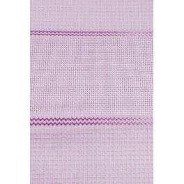 Geschirrtuch 44 x 72cm lavendel hell