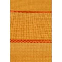 Geschirrtuch 44 x 72cm orange