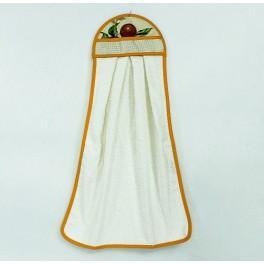 Ręcznik frotte écru