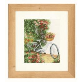 Zestaw z muliną - Mój rower