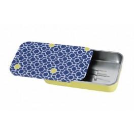 Nadelbox mit Magnet