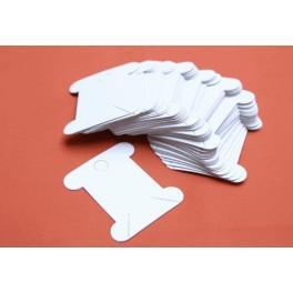 Wickelkarten aus Pappe