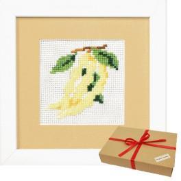 Zestaw prezentowy - Warzywa - Fasolka