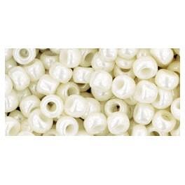 Koraliki TOHO perłowe 6