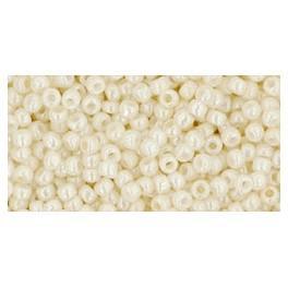 Koraliki TOHO perłowe 11