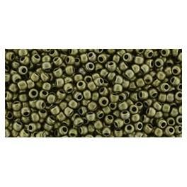 Metallisierte Korallen 11