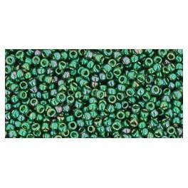 Transparente TOHO Korallen 15