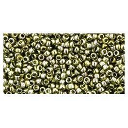 TR-15-457 Metallisierte Korallen 15