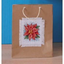 Stickpackung - Dekorative Tüten - Poinkittie