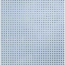 Plastik Kanevas, Bogen 54/10cm (14 ct) transparent