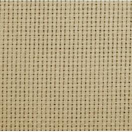 AR54-1520-05 AIDA 54/10cm (14 ct) - Bogen 15x20 cm cappuccino