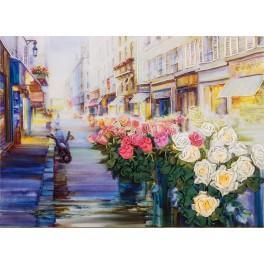 Bändchenset - Pariser Gasse