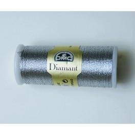 D415 Nähgarn DMC Metallic