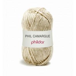 Phildar - Phil Camargue