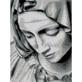 3076 Gobelin - Michelangelos Pietà