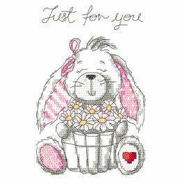 Gobelin - Lustiger Hase - Just for you
