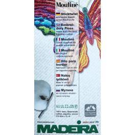 Farbenpalette MADEIRA