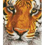 Diamond Painting Set - Bengalischer Tiger