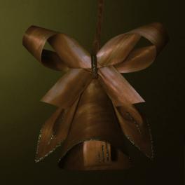 Osikowe wióry - Packung Glocke