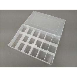 Box für Stickgarn