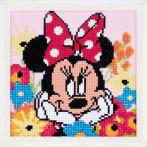 Diamond Painting Set - Verträumte Minnie