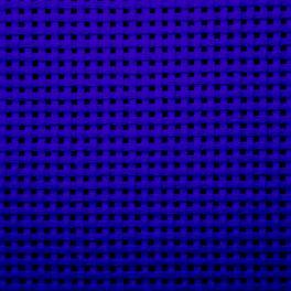 Kanevas AIDA - 32/10cm (8 ct) dunkelblau