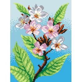 Gobelin - Der Kirschbaum