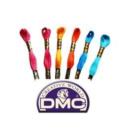 Stickgarnpackung DMC