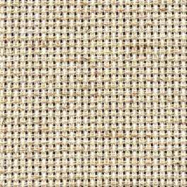 964-64-1011 AIDA RUSTICO 64/10cm (16 ct) - Bogen 35 x 42 cm