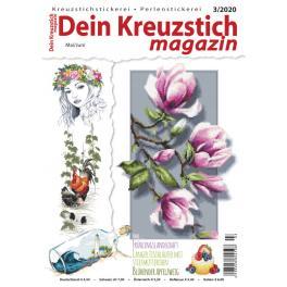Dein Kreuzstich Magazin 3/2020