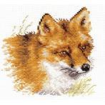 Stickpackung - Fuchs