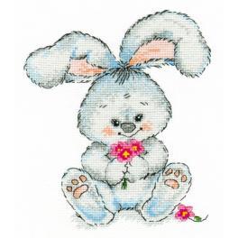 OV 989 Stickpackung - Kaninchen