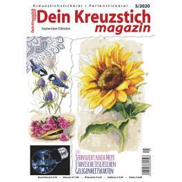 Dein Kreuzstich Magazin 5/2020