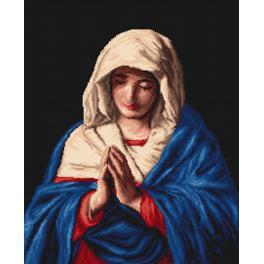 K 746 Gobelin - Madonna