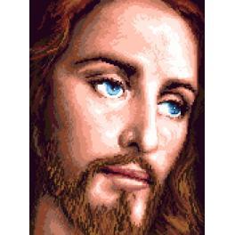 K 7319 Gobelin - Jesus