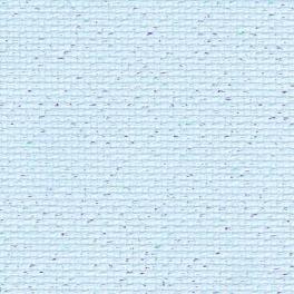964-54-3542-5169 Metallic AIDA 54/10cm (14 ct) blau - Bogen 35 x 42 cm