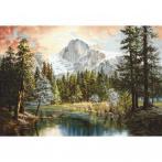 LS B604 Stickpackung - Wunderbare Welt der Natur